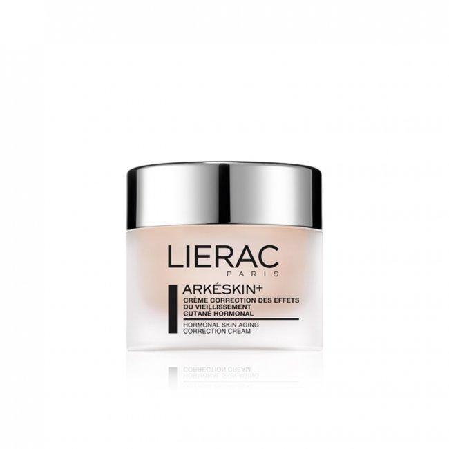 Lierac Arkéskin+ Creme para Envelhecimento Cutâneo Hormonal 50ml