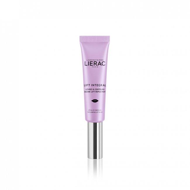 Lierac Lift Integral Lips & Lip Contours Replumping Balm 15ml