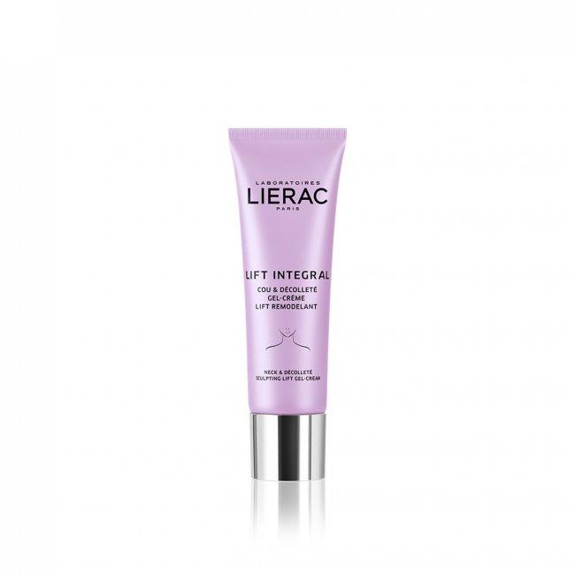 Lierac Lift Integral Neck & Décolleté Sculpting Lift Gel Cream 50ml