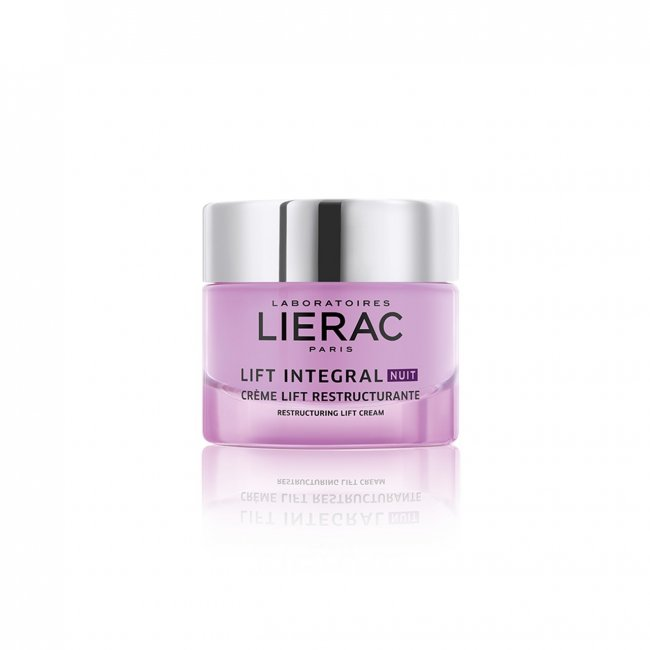 Lierac Lift Integral Creme Restruturante Lift Noite 50ml