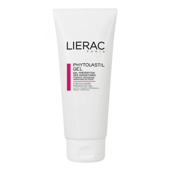 Lierac Phytolastil Gel Prevenção Estrias 200ml