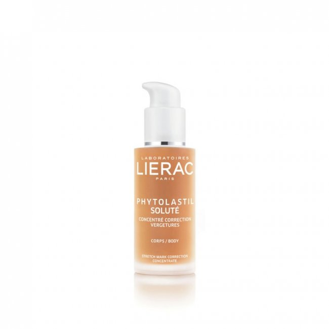 Lierac Phytolastil Soluté Stretch Mark Correction Concentrate 75ml
