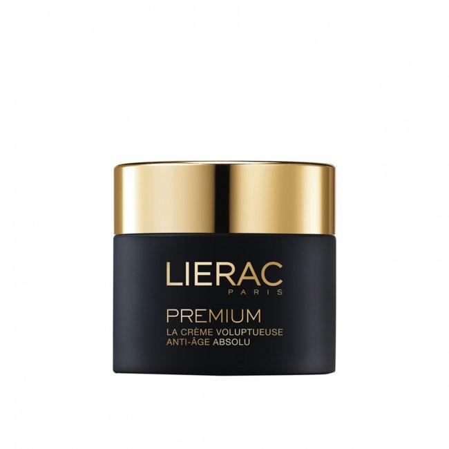 Lierac Premium The Voluptuous Cream Absolute Anti-Aging 50ml