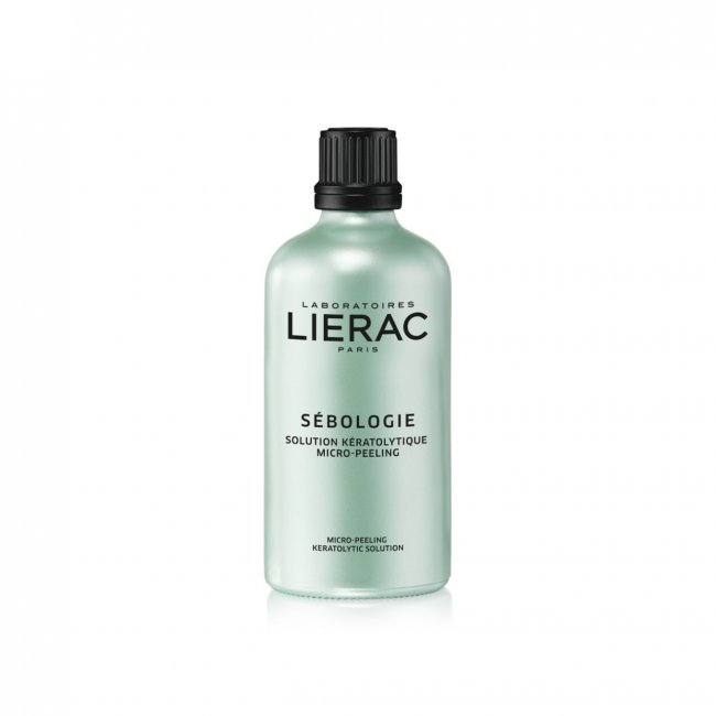 Lierac Sébologie Micro-Peeling Keratolytic Solution 100ml