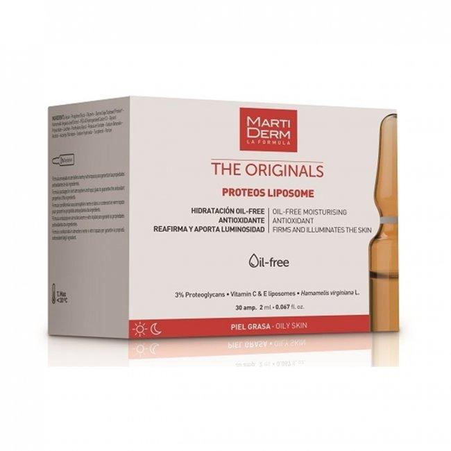 Martiderm The Originals Proteos Liposome 30x2ml