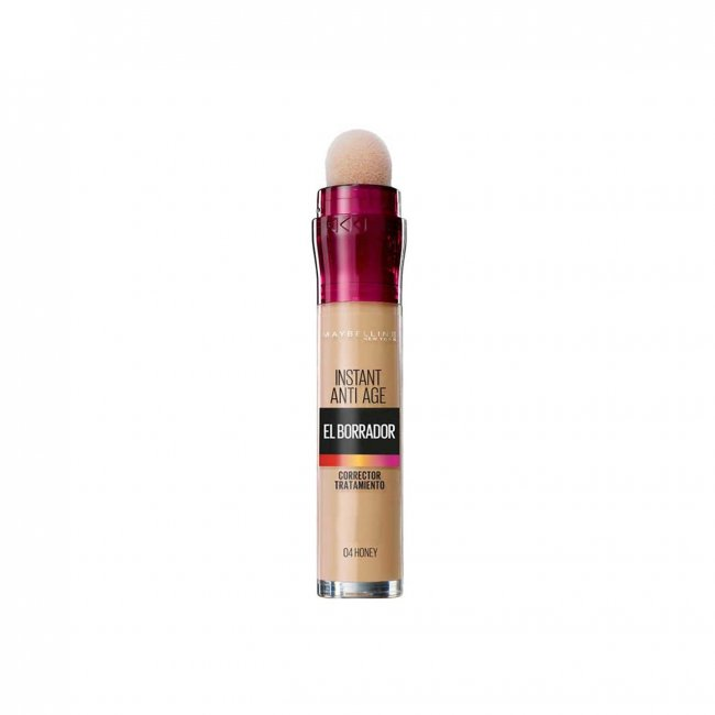 Maybelline Instant Anti-Age Eraser Concealer 04 Honey 6.8ml