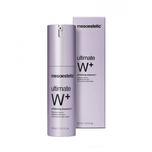 Mesoestetic Ultimate W+ Intensive Whitening Essence 30ml