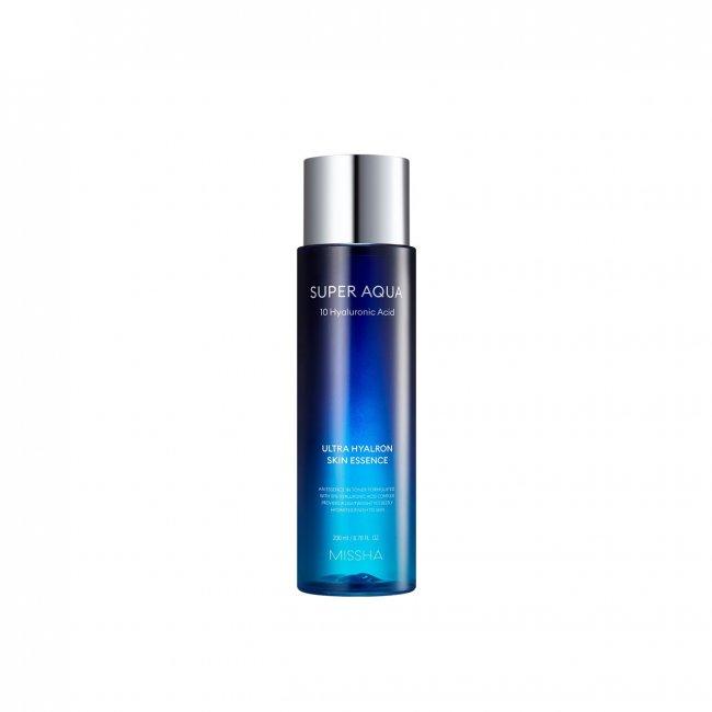 Missha Super Aqua Ultra Hyalron Skin Essence 200ml