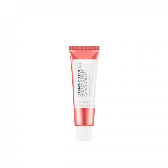 Missha Vitamin B12 Double Hydrop Concentrate Cream 50ml