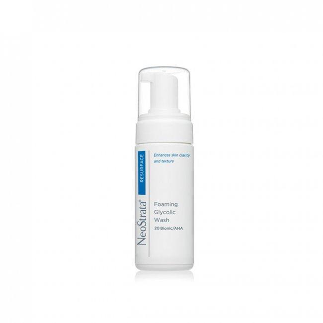 neostrata-resurface-foaming-glycolic-wash-100ml