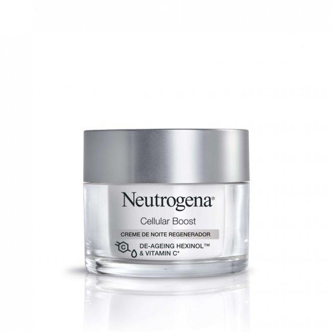 Neutrogena Cellular Boost De-Ageing Night Renew 50ml
