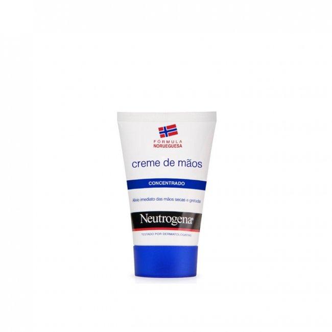 Neutrogena Concentrated Hand Cream 50ml