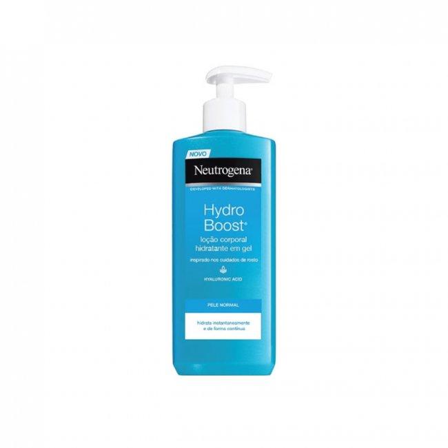 Neutrogena Hydro Boost Body Gel Cream 400ml
