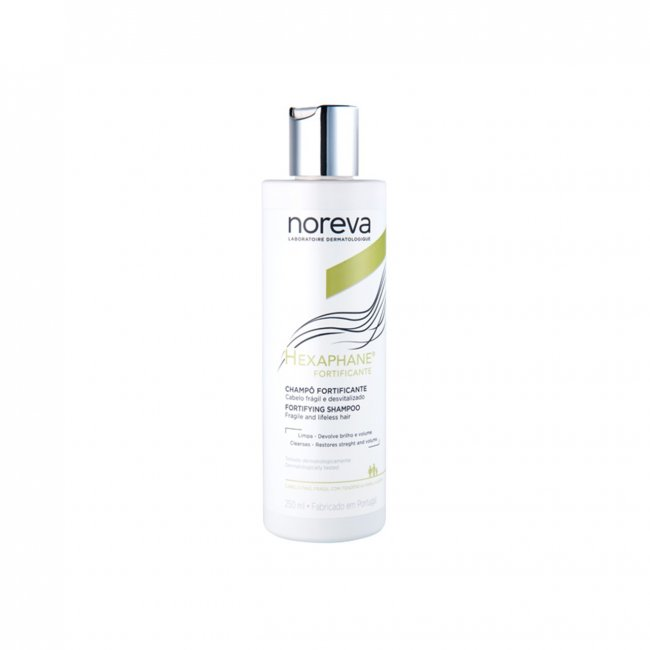 Noreva Hexaphane Fortifying Shampoo Fragile Hair 250ml