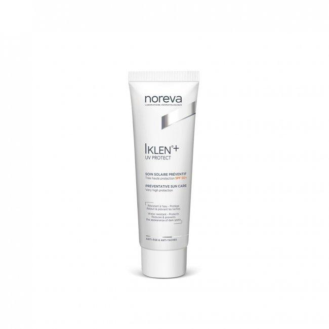 Noreva Iklen+ Preventive Sun Care Water Resistant SPF50+ 30ml
