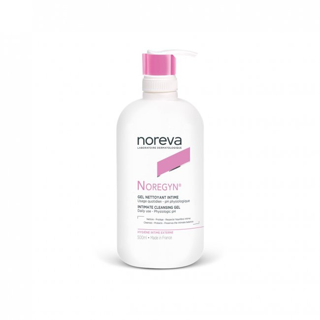 Noreva Noregyn Intimate Cleansing Gel 500ml