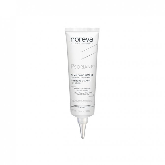 Noreva Psoriane Intensive Shampoo 125ml