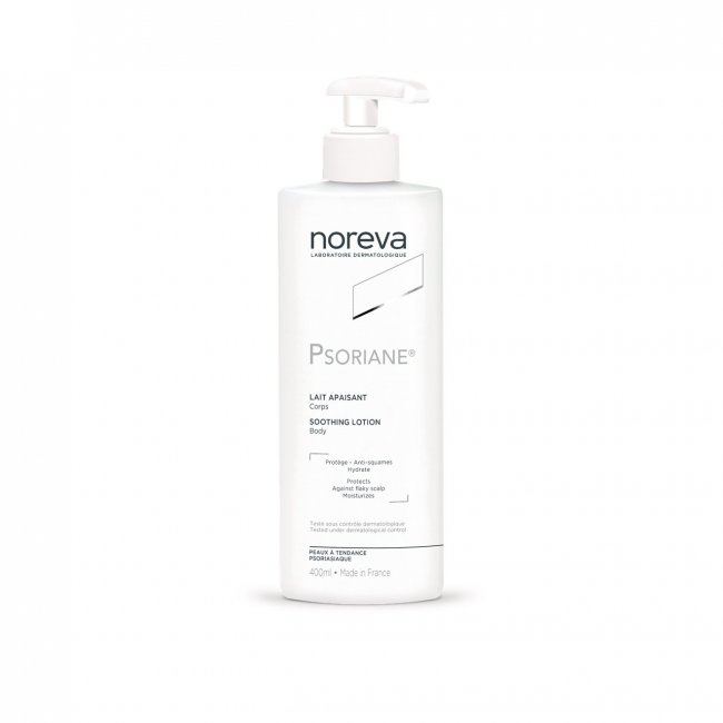Noreva Psoriane Soothing Body Lotion 400ml