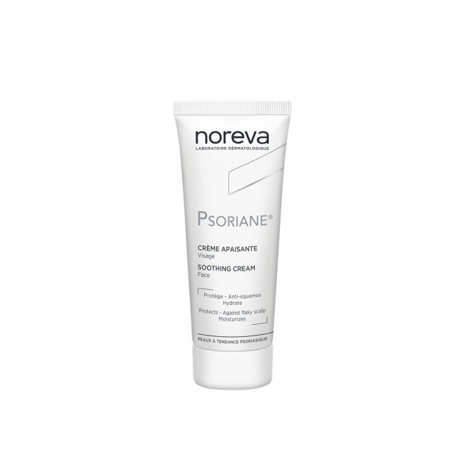 Noreva Psoriane Soothing Moisturizing Cream 40ml
