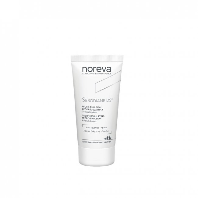 Noreva Sebodiane DS Seboregulating Micro-Emulsion 30ml