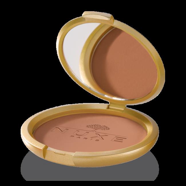 NUXE Poudre Éclat Prodigieux Multi-Usage Compact Bronzing Powder 25g