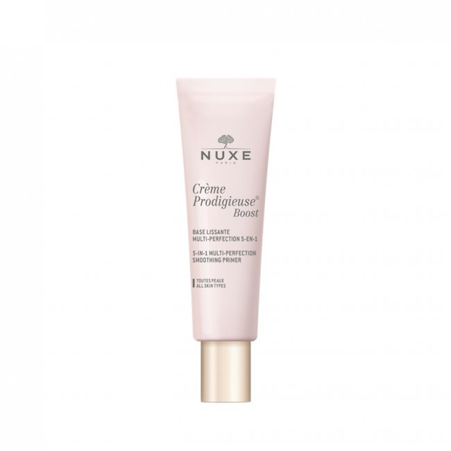 NUXE Crème Prodigieuse Boost 5-in-1 Multi-Perfection Primer 30ml