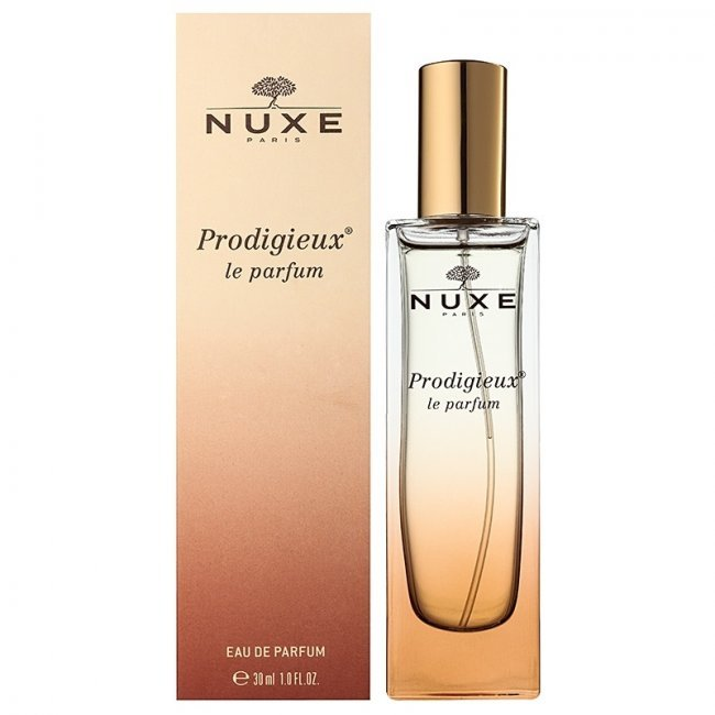 Buy Nuxe Prodigieux Le Parfum 30 Ml Romania
