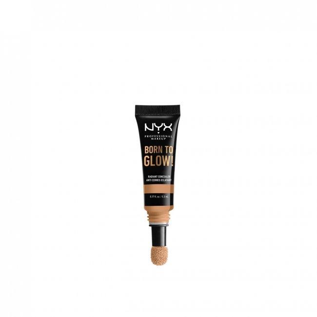 nyx makeup veske norway