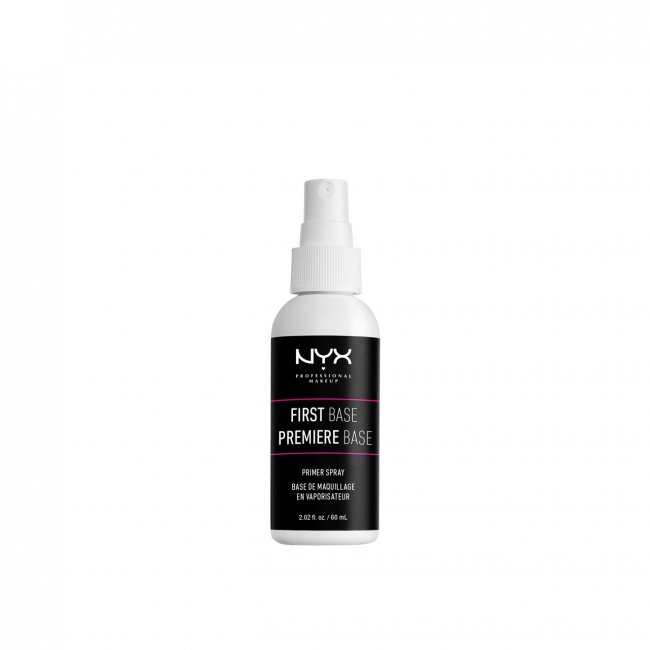 NYX Pro Makeup First Base Primer Spray 60ml