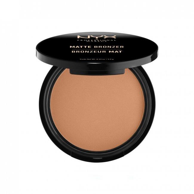 Nyx Pro Makeup Matte Bronzer Light 9 5g