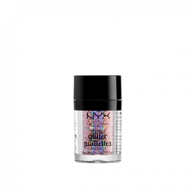 NYX Pro Makeup Metallic Glitter Beauty Beam 2.5g