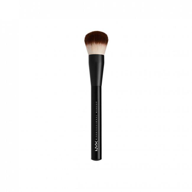 NYX Pro Makeup Pro Multi-Purpose Buffing Brush