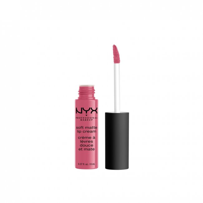 NYX Pro Makeup Soft Matte Lip Cream Milan 8ml