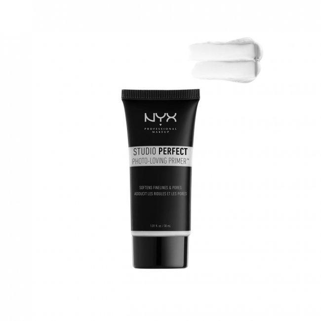 NYX Pro Makeup Studio Perfect Primer Clear 30ml