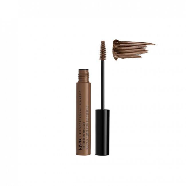 Nyx Pro Makeup Tinted Brow Mascara