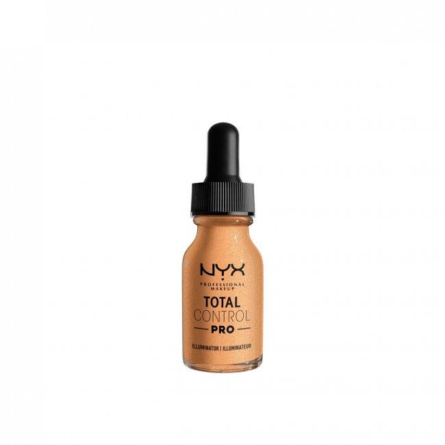 Nyx Pro Makeup Total Control Illuminator