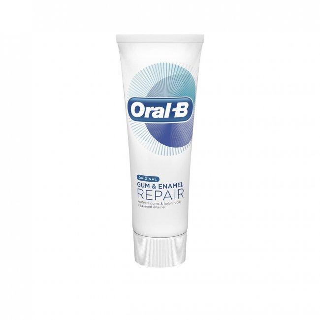 DISCOUNT: Oral-B Gum & Enamel Repair Original Toothpaste 100ml