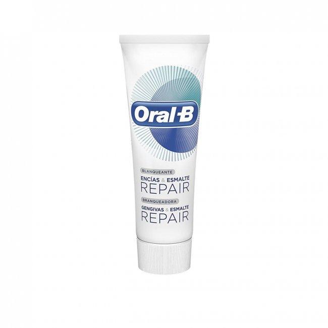 DISCOUNT: Oral-B Gum & Enamel Repair Whitening Toothpaste 100ml
