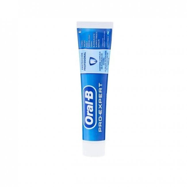 DESCONTO: Oral-B Pro-Expert Professional Protection Fresh Mint 100ml