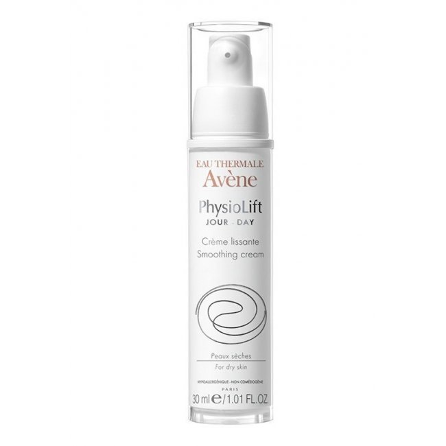 Avène PhysioLift Creme Dia Reestruturante Pele Seca 30ml