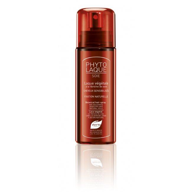 Phytolaque Soie Light Hold Spray Weak & Damaged Hair 100ml