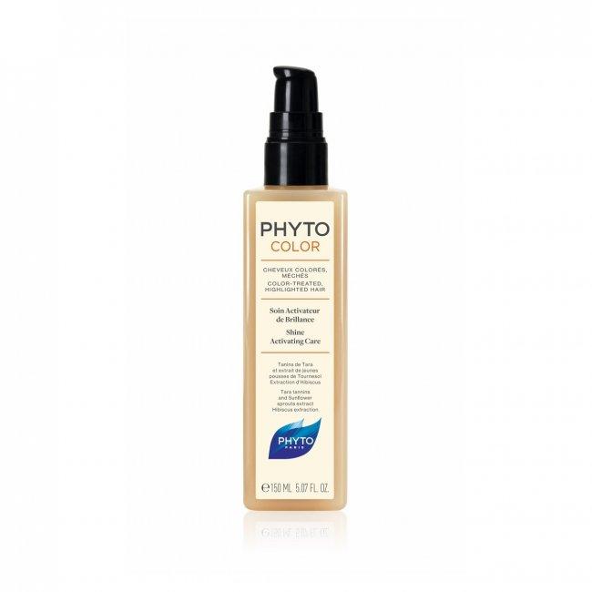 Phytocolor Cuidado Ativador Brilho 150ml