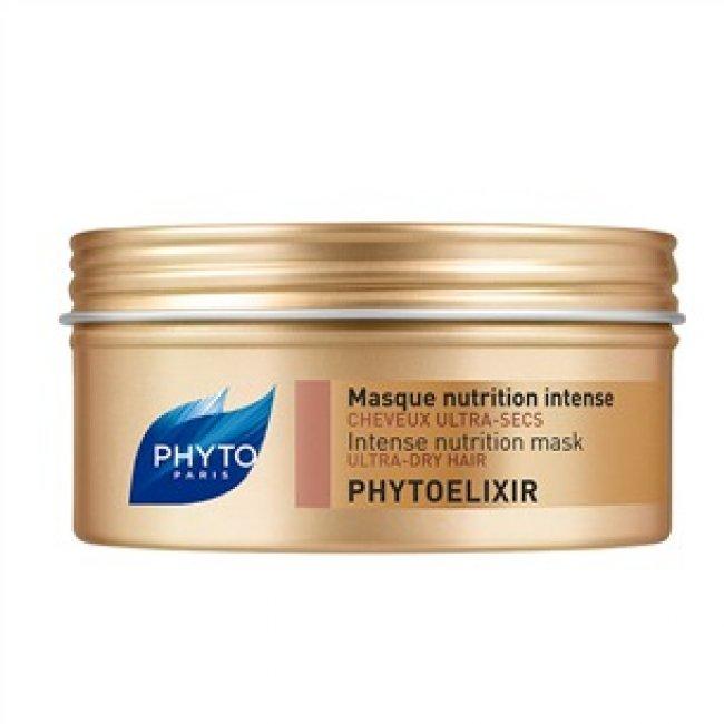 Phytoelixir Máscara Nutrição Intensa Cabelo Ultra-Seco 200ml