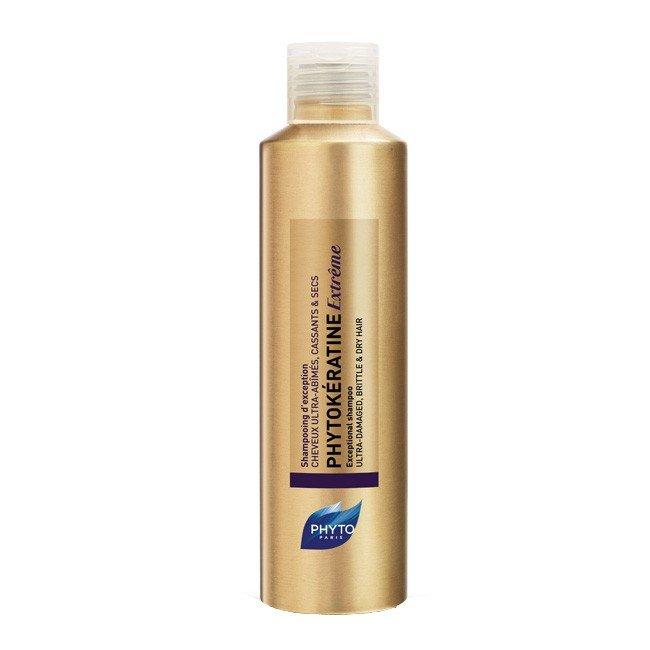 Phytokératine Extrême Shampoo All Hair Types 200ml