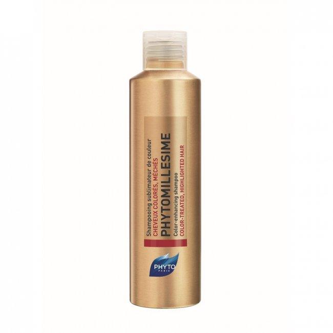 Phytomillesime Shampoo Melhorador Cor 200ml