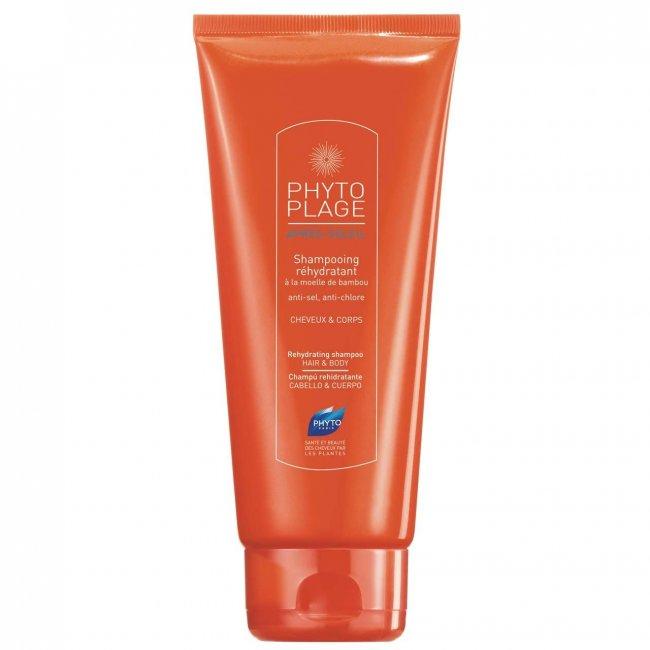 Phytoplage Shampoo Rehidratante 200ml