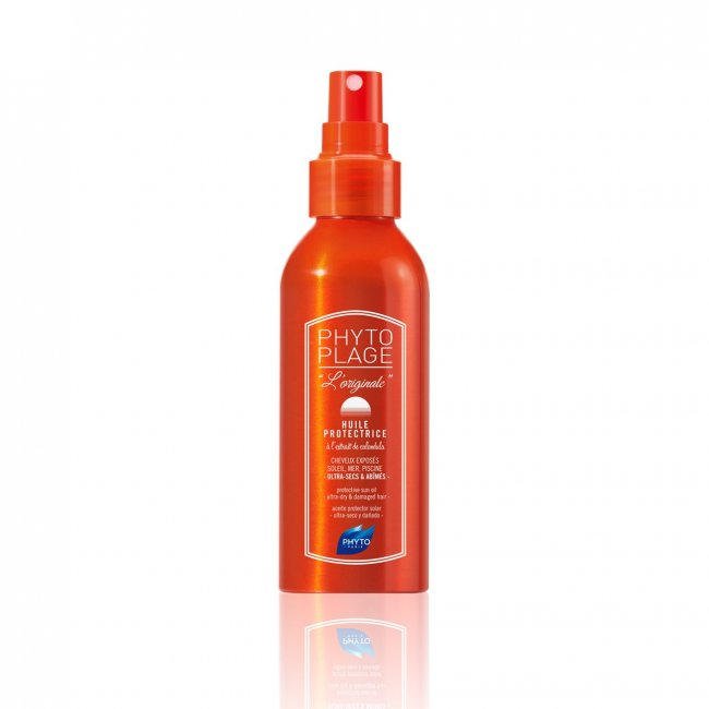 Phytoplage Protective Sun Oil 100ml