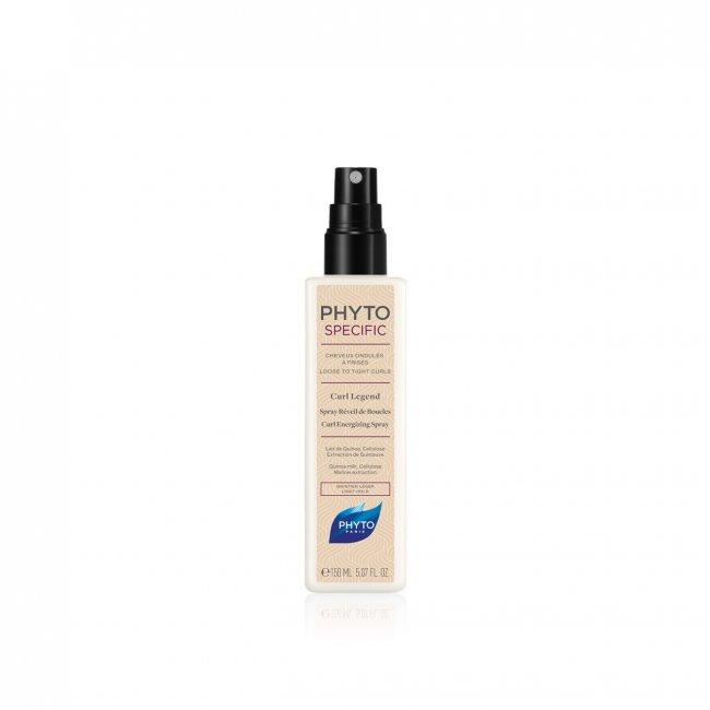 Phytospecific Curl Legend Curl Energizing Spray 150ml