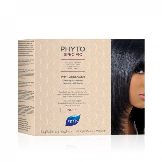 Phytospecific Phytorelaxer Permanent Relaxing Index 1