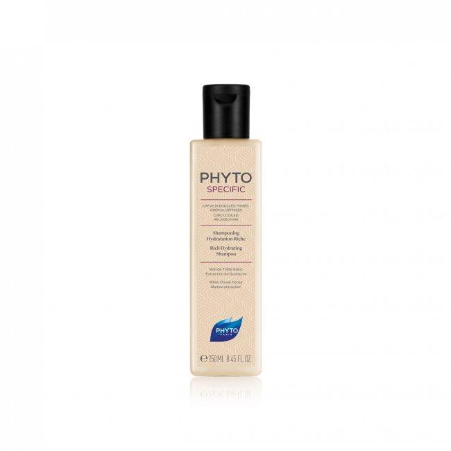 Phytospecific Rich Hydrating Shampoo 250ml